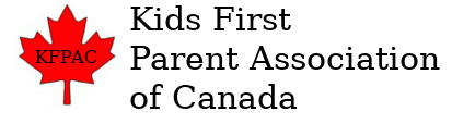 Kids First Parent Association of Canada